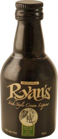 Ryans Cream Liqueur Mini