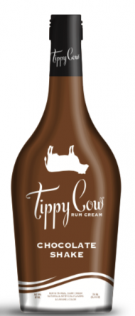 Tippy Cow Chocolate
