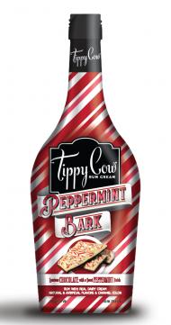 Tippy Cow Peppermint Bark
