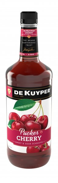 Dekuyper Cherry Pucker