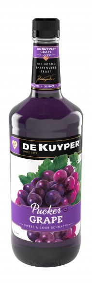 Dekuyper Grape Pucker