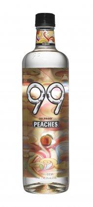 99 Peaches