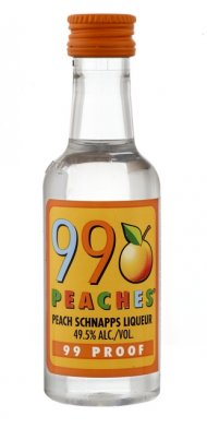99 Peaches PET Mini