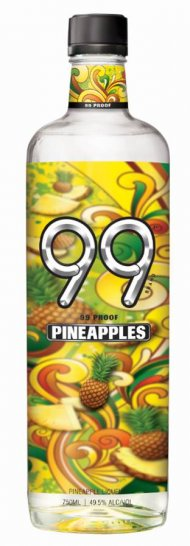 99 Pineapple