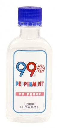 99 Peppermint