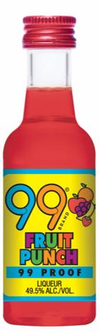 99 Brand Fruit Punch PET Mini