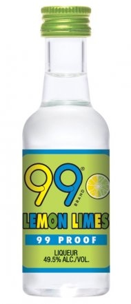 99 Lemon Lime Mini