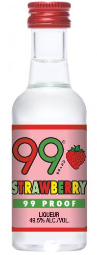 99 Strawberries Mini