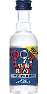 99 Brand Mystery Flavor PET Mini