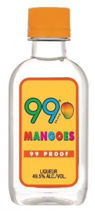 99 Mangoes