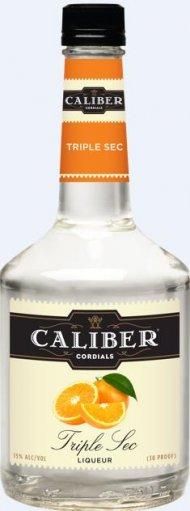 Caliber Triple Sec
