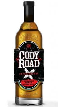 Cody Road Experimental - Armagnac Barrel Finish Bbn.
