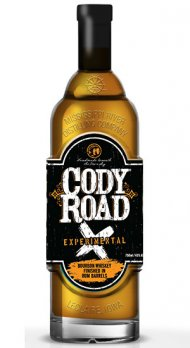 Cody Road Experimental - Rum Barrel Finish Bourbon