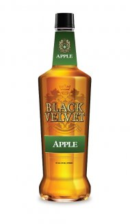 Black Velvet Apple