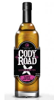 Cody Road Experimental - Brandy Barrel Finish Rye Whi DISCO