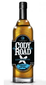 Cody Road Experimental - Brandy Barrel Finish Bourbon DISCO