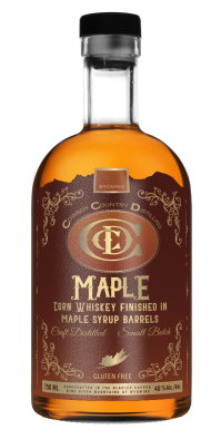 CCD Maple Whiskey