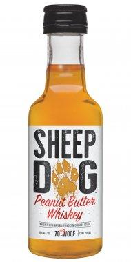 Sheep Dog Peanut Butter Mini