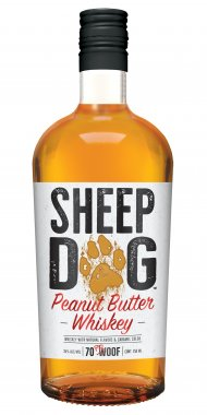 Sheep Dog Peanut Butter