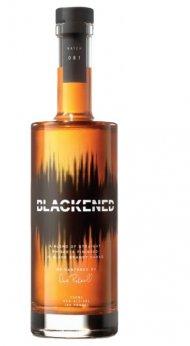 Blackened Whiskey