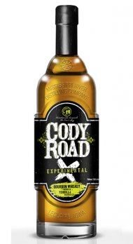 Cody Road Experimental Tequila Barrel Finish