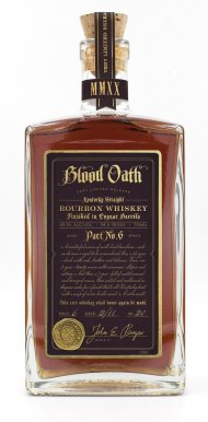 Blood Oath Pact No. 6