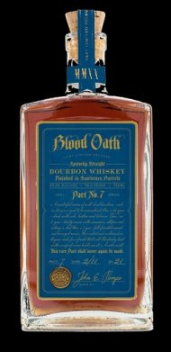 Blood Oath Pact No. 7
