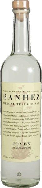 Banhez Mezcal