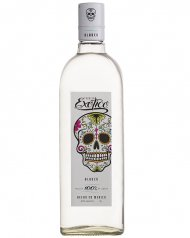 Exotico Blanco 100% Agave Tequila
