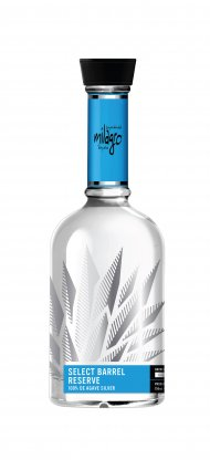 Milagro Select Barrel Silver Tequila