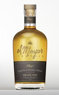 El Mayor Extra Anejo Rum Cask Finish Tequila