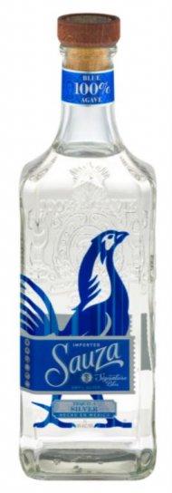 Sauza Blue Silver