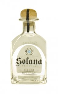 Solana Agave Blanco Tequila