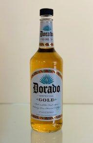 Dorado Gold Tequila