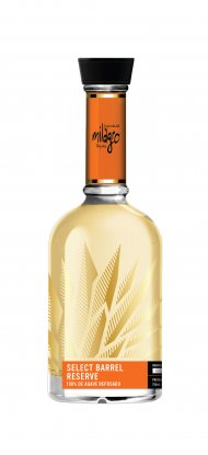 Milagro Select Barrel Reposado