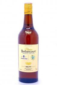 SOOH Barbancourt 5* Rhum 8YR