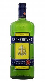 SOOH Becherovka Liqueur