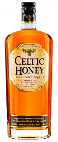 SOOH Celtic Honey Liqueur