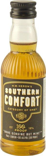SOOH Southern Comfort 100prf Mini