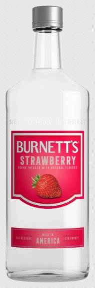 SOOH Burnetts Strawberry