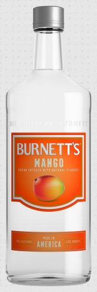 SOOH Burnetts Mango