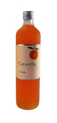 SOOH Caravella Orangecello