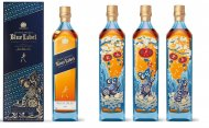 SOOH Johnnie Walker Blue Year Of The Rat