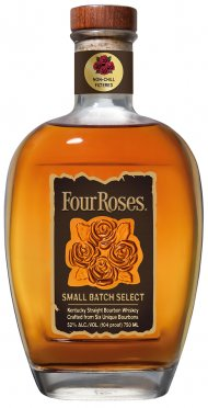 SOOH Four Roses Small Batch Select