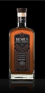 SOOH Remus Repeal Reserve Bourbon III