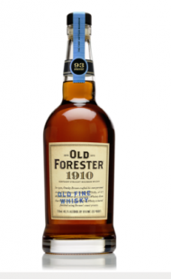 SOOH Old Forester 1910