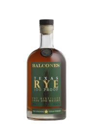 SOOH Balcones Texas Rye 100