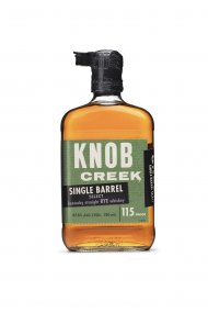 Knob Creek Rye Single Barrel Select