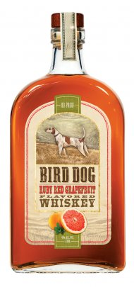 SOOH Bird Dog Ruby Red Grapefruit