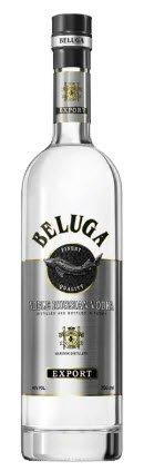 SOOH Beluga Noble Vodka